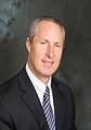 Shaun Collier Secretary Treasurer